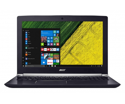 Acer VN7-593G i7-7700HQ/16GB/1000/Win10 GTX1050Ti-352930 - Zdjęcie 2