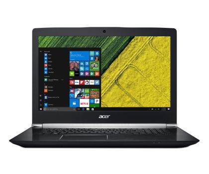 Acer VN7-793G i7-7700HQ/16GB/1000/Win10 GTX1050Ti-352966 - Zdjęcie 1