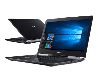 Acer VN7-793G i7-7700HQ/16GB/1000/Win10 GTX1060-352975 - Zdjęcie 1