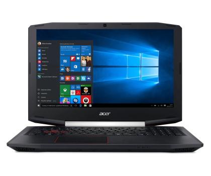 Acer VX5-591G i7-7700HQ/16GB/240+1000/Win10 GTX1050-342373 - Zdjęcie 2