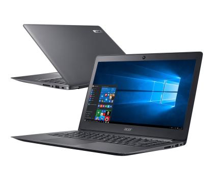 Acer X349 i5-7200U/8GB/256/10Pro FHD IPS-394384 - Zdjęcie 1