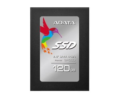 ADATA 120GB 2,5'' SATA SSD Premier SP550 (ASP550SS3-120GM-C)