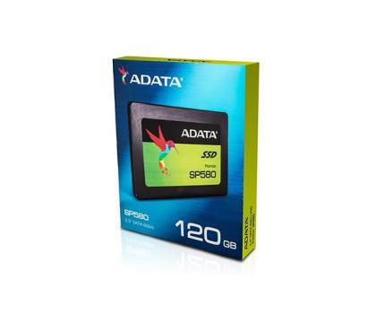 ADATA 120GB 2,5'' SATA SSD Premier SP580-317851 - Zdjęcie 3