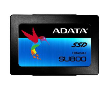 ADATA 128GB 2,5'' SATA SSD Ultimate SU800 3D NAND-327330 - Zdjęcie 1
