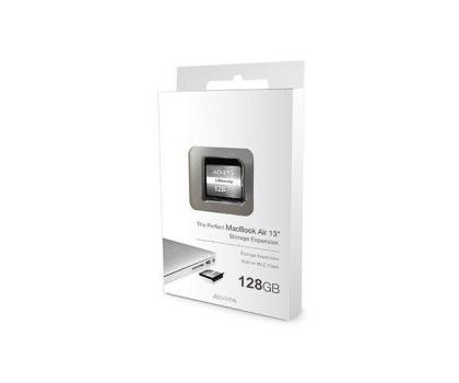 ADATA 128GB SDXC MacBook Air 13''-293240 - Zdjęcie 2