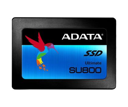 ADATA 256GB 2,5'' SATA SSD Ultimate SU800 3D NAND -379825 - Zdjęcie 1