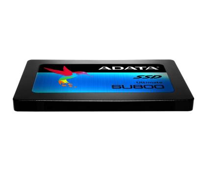 ADATA 256GB 2,5'' SATA SSD Ultimate SU800 3D NAND -379825 - Zdjęcie 3