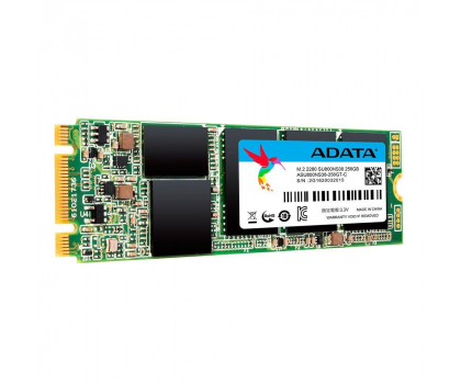 ADATA 256GB SATA SSD Ultimate SU800 M.2 2280-340495 - Zdjęcie 2