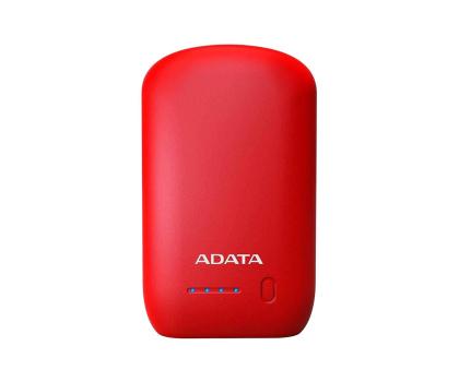 ADATA Power Bank P10050 10050 mAh 2.1 A czerwony-427672 - Zdjęcie 1