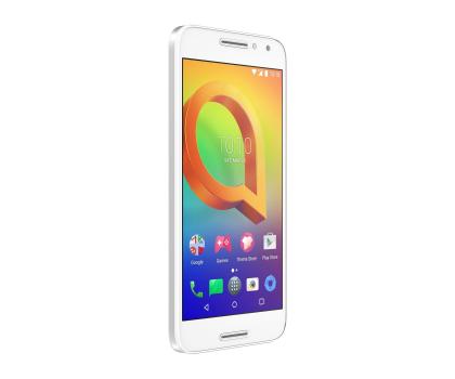 Alcatel A3 Dual SIM biały-368134 - Zdjęcie 4