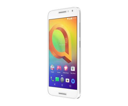 Alcatel A3 Dual SIM biały-368134 - Zdjęcie 2