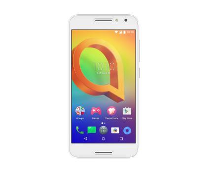 Alcatel A3 Dual SIM biały-368134 - Zdjęcie 3
