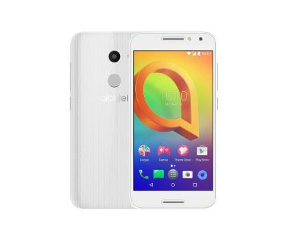 Alcatel A3 Dual SIM biały-368134 - Zdjęcie 1
