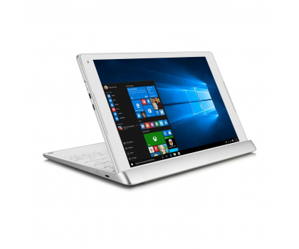 Alcatel Plus 10 4G LTE Z8350/2GB/32GB/Win10 srebrny-324261 - Zdjęcie 1