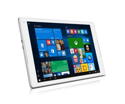 Alcatel Plus 10 4G LTE Z8350/2GB/32GB/Win10 srebrny-324261 - Zdjęcie 5