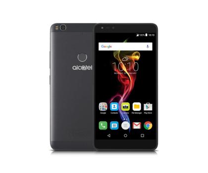 Alcatel Pop 4 (6) LTE czarny+ Shine Lite biały -383553 - Zdjęcie 2