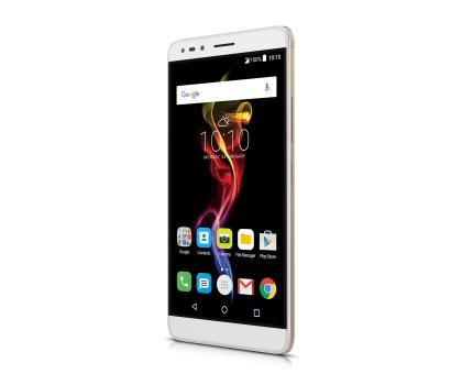 Alcatel Pop 4 (6) LTE złoty+ Shine Lite biały -383556 - Zdjęcie 4