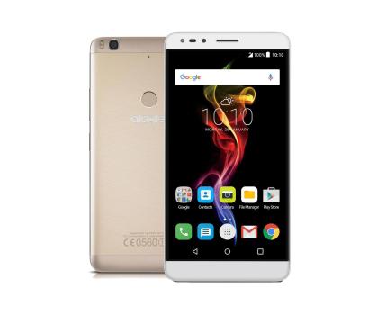 Alcatel Pop 4 (6) LTE złoty+ Shine Lite biały -383556 - Zdjęcie 6