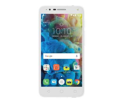 Alcatel Pop 4 LTE Dual SIM biały-338502 - Zdjęcie 2
