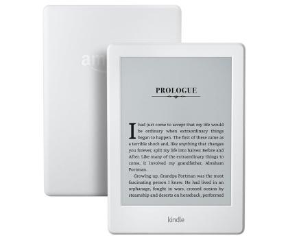 Amazon Kindle Touch 8 2016 special offer biały-325805 - Zdjęcie 1