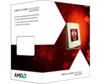 AMD FX-6300 3.50GHz 6MB BOX 95W-116734 - Zdjęcie 1