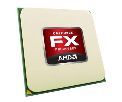 AMD FX-6300 3.50GHz 6MB BOX 95W-116734 - Zdjęcie 2