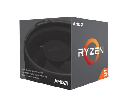 AMD Ryzen 5 1500X 3.5GHz-359917 - Zdjęcie 1