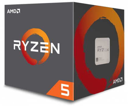 AMD Ryzen 5 1500X 3.5GHz-359917 - Zdjęcie 2