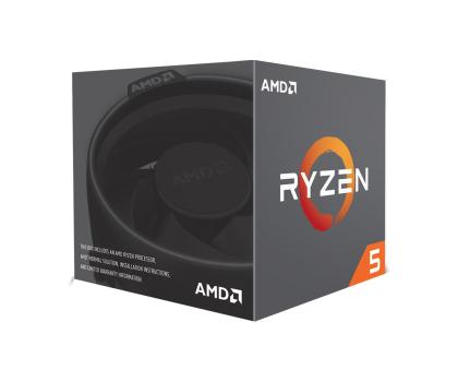 AMD Ryzen 5 1600 3.2GHz -359914 - Zdjęcie 1
