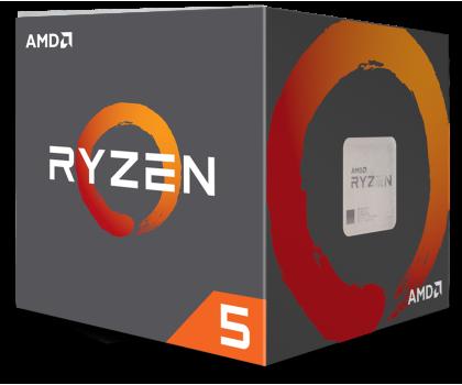 AMD Ryzen 5 2400G 3,6GHz-407886 - Zdjęcie 2