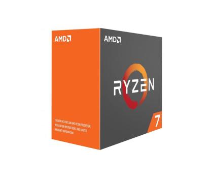 AMD Ryzen 7 1700X 3.4GHz-352315 - Zdjęcie 1