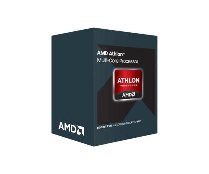 AMD X2 370K 1MB BOX 65W-149644 - Zdjęcie 1