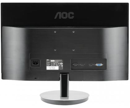 AOC I2269VWM czarny-172817 - Zdjęcie 3