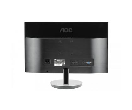 AOC I2369VM czarno-srebrny-172820 - Zdjęcie 5