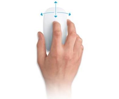 Apple Apple Magic Mouse-151459 - Zdjęcie 6