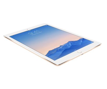 Apple iPad Air 2 16GB + modem Gold-212405 - Zdjęcie 2