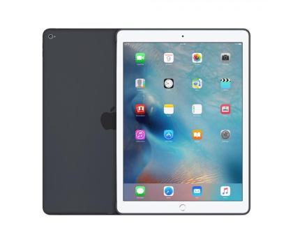 Apple iPad Pro Silicone Case grafitowy-275700 - Zdjęcie 3