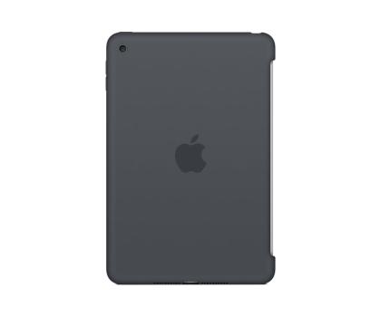 Apple iPad Pro Silicone Case grafitowy-275700 - Zdjęcie 2