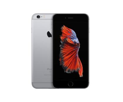 Apple iPhone 6s Plus 128GB Space Gray-258487 - Zdjęcie 1