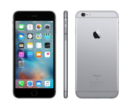 Apple iPhone 6s Plus 128GB Space Gray-258487 - Zdjęcie 2