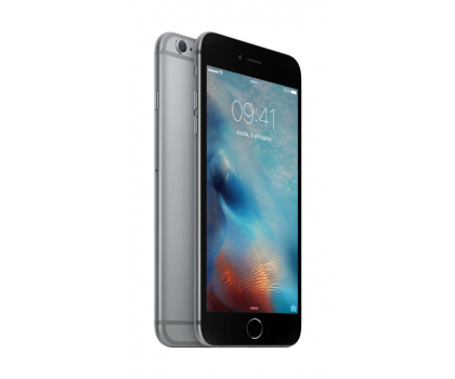 Apple iPhone 6s Plus 128GB Space Gray-258487 - Zdjęcie 3