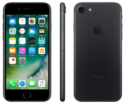 Apple iPhone 7 32GB Black-324807 - Zdjęcie 2