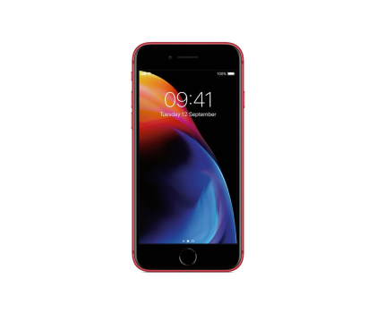 Apple iPhone 8 64GB (PRODUCT)RED Special Edition -423674 - Zdjęcie 2