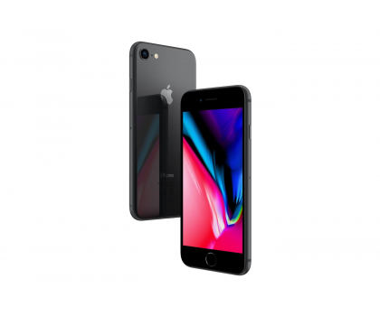 Apple iPhone 8 64GB Space Gray-382276 - Zdjęcie 2