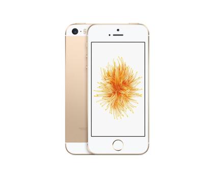 Apple iPhone SE 128GB Gold-356917 - Zdjęcie 1