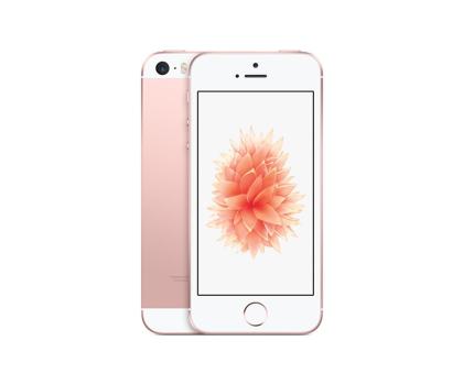 Apple iPhone SE 32GB Rose Gold-356913 - Zdjęcie 1