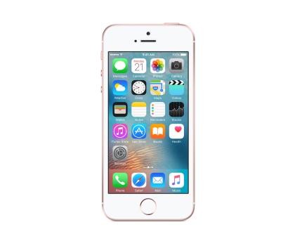 Apple iPhone SE 32GB Rose Gold-356913 - Zdjęcie 3