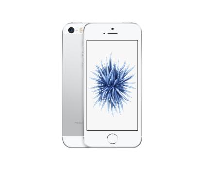 Apple iPhone SE 32GB Silver-356910 - Zdjęcie 1