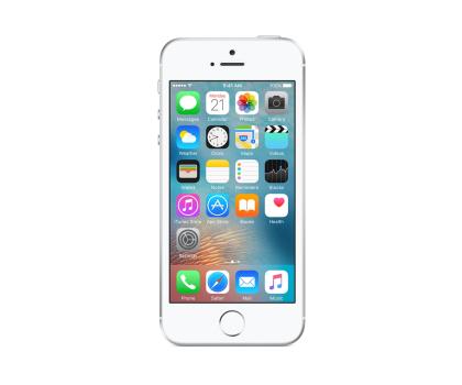 Apple iPhone SE 32GB Silver-356910 - Zdjęcie 3