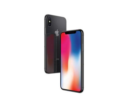Apple iPhone X 256GB Space Gray-395950 - Zdjęcie 2